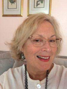 Gail Boston